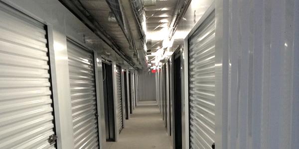 Newport Mini Storage Inc
